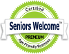 This facility is Seniors Welcome certified!