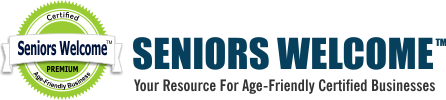 Seniors Welcome - Find hotel discounts!